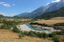 Reka Vjosa