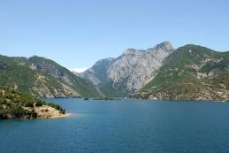 Komansko jezero