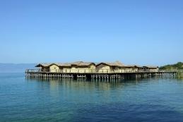 Ohridsko jezero