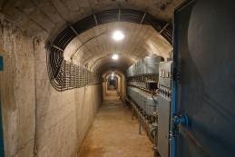 Titov bunker v Konjicu