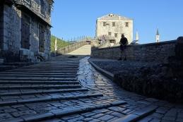 Jutro v Mostarju