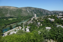 Mesto nad Neretvo