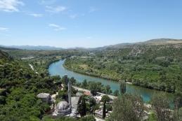 Dolina Neretve