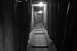 Tunel spasa