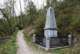 Blagajev spomenik
