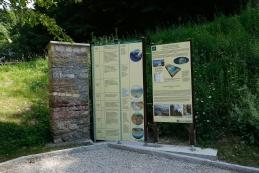 Geološki steber
