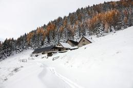 Planina Cregnedul di Sopra