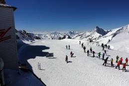 Razgled s 3250 m