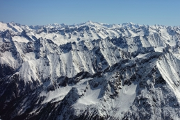 Großvenediger, 3662 m