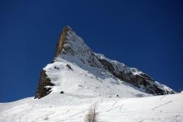 Lärmstange, 2686 m