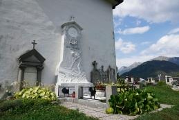 Gregorčičev grob