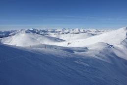 Königstuhlscharte (2180 m)