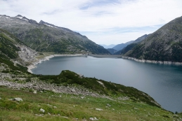 Akumulacijsko jezero