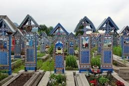 Veselo pokopališče