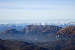 Muzci, Dolomiti