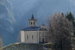 Cerkev v Patoku