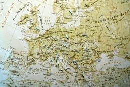 Po celi Evropi
