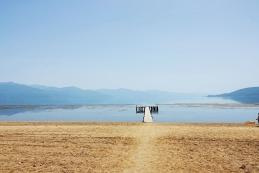 Prespansko jezero