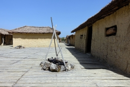 Koliščarsko naselje