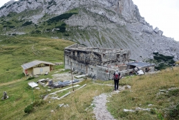 Pogorišče Kocbekovega doma