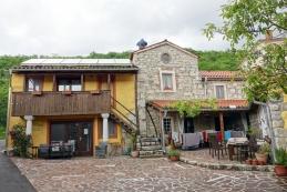 Hostel v Zazidu