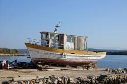 Ribiška barkača