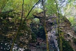 Naravni most