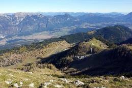 Poludniška in Dolska planina