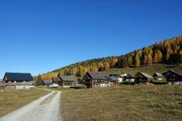 Brška planina (Egger Alm)