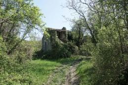 Zapuščene hiše