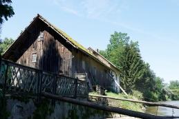 Babičev mlin