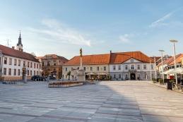 Glavni trg v Ljutomeru