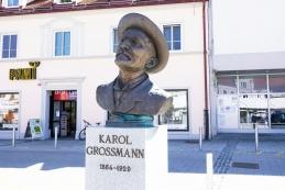 Karol Grossmann