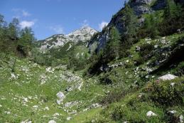 Dolina Za Kopico
