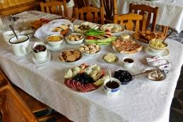 Zadnji zajtrk