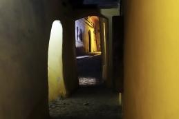 Ulica ponoči