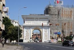 Vrata Makedonije