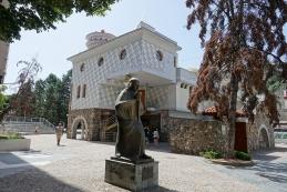 Spominski muzej Matere Terezije