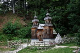 Ruska kapelica...