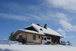 Leonhardhütte