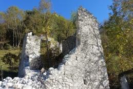 Ruševine
