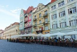 Dunaj v malem