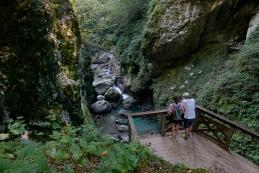 Kanjon Zadlaščice
