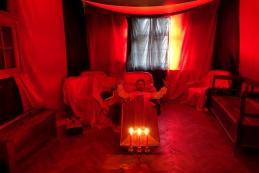 Soba Drakule