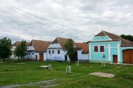 Obnovljene kmetije