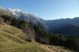 Razgled s planine