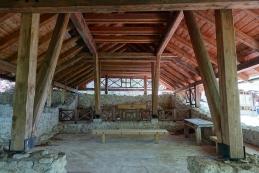 Zgodnjekrščanska cerkev na Ajdni