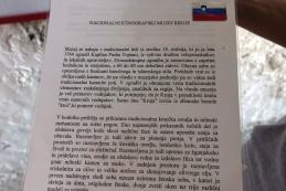 Vodniček v slovenščini