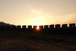 Skadar - Rozafina trdnjava