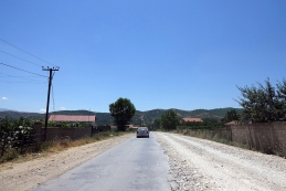 Že v Albaniji